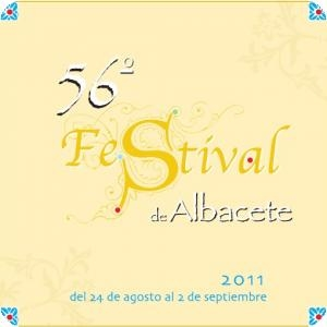 Festival de Albacete 2011