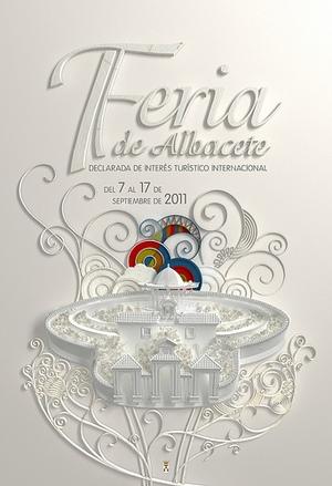 Programa de la Feria de Albacete 2011