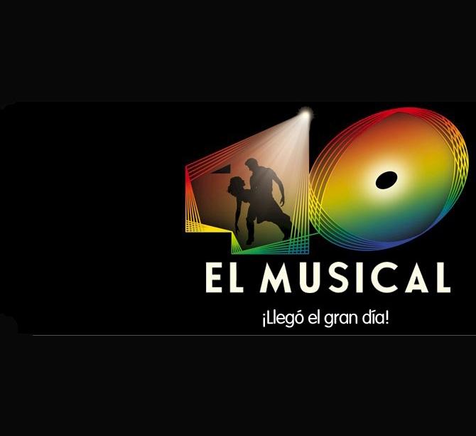 40 El Musical en Albacete