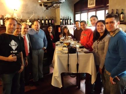 Finalizado el blogtrip  en Albacete y provincia #ABexperience