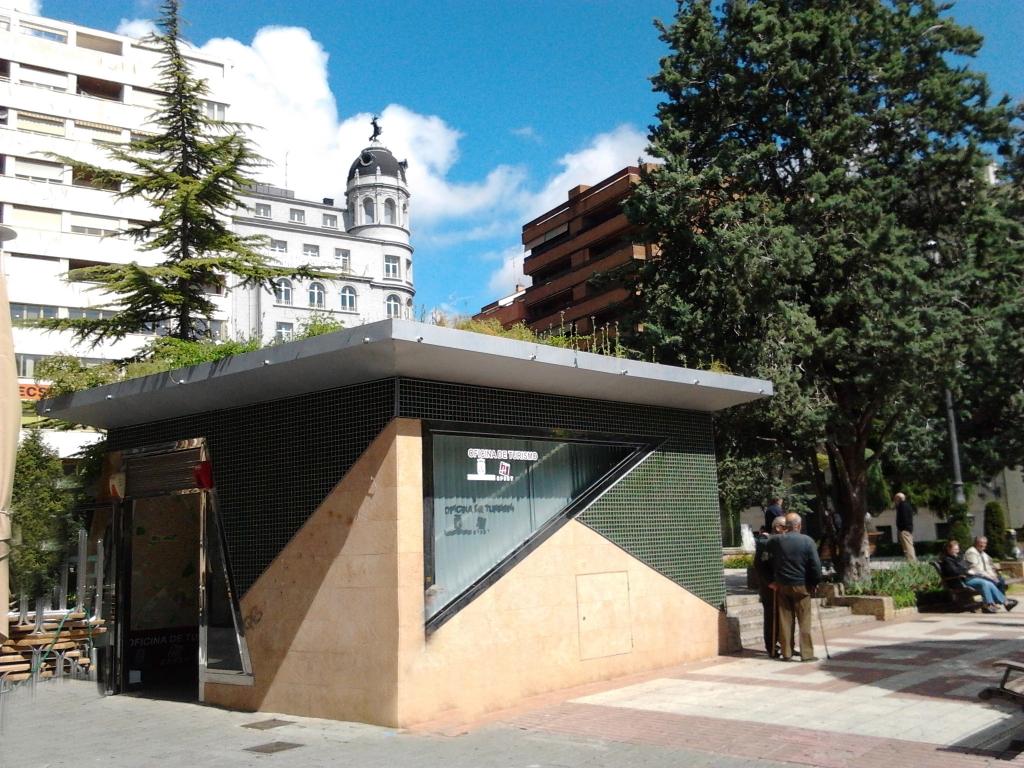 La Oficina municipal de Turismo de Albacete se traslada provisionalmente al Museo al Museo Local
