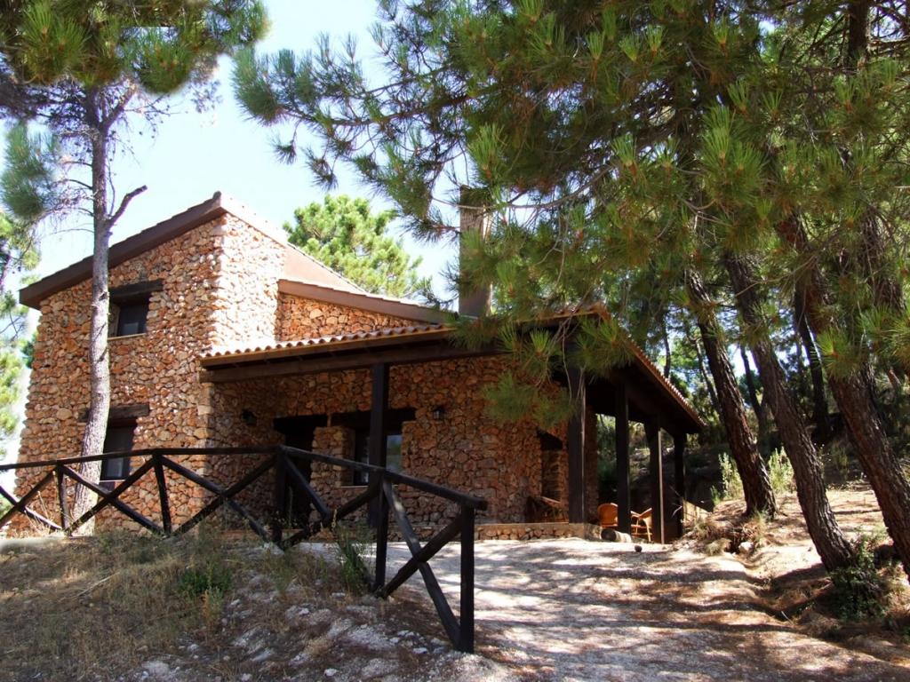 Casas Rurales Las Salegas de Maguillo