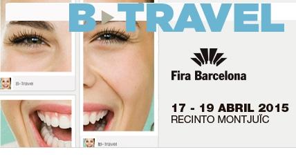 Albacete presentará un año más su oferta turistica en  el Salon B-Travel 2015 de Feria Barcelona