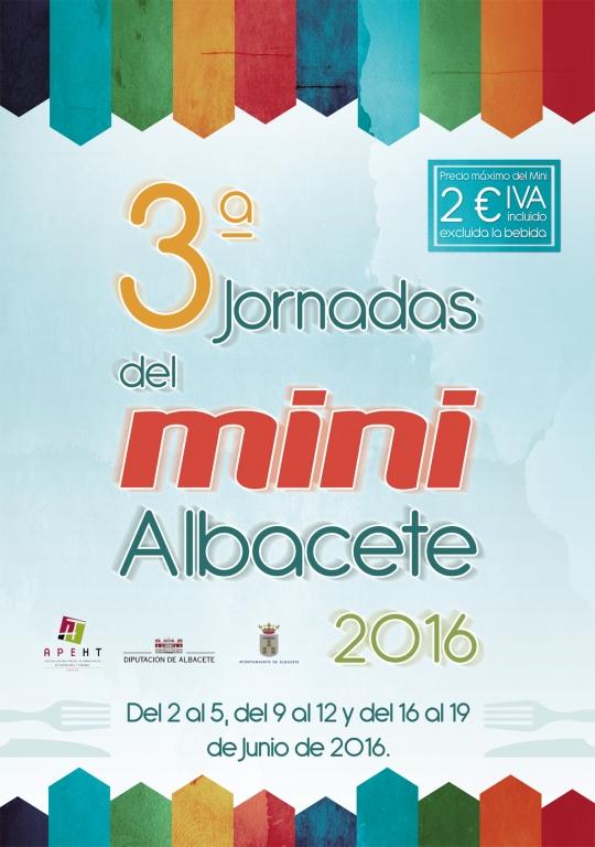 III Jornadas del Mini de Albacete