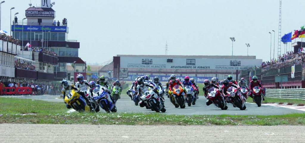 Circuito de Velocidad de Albacete