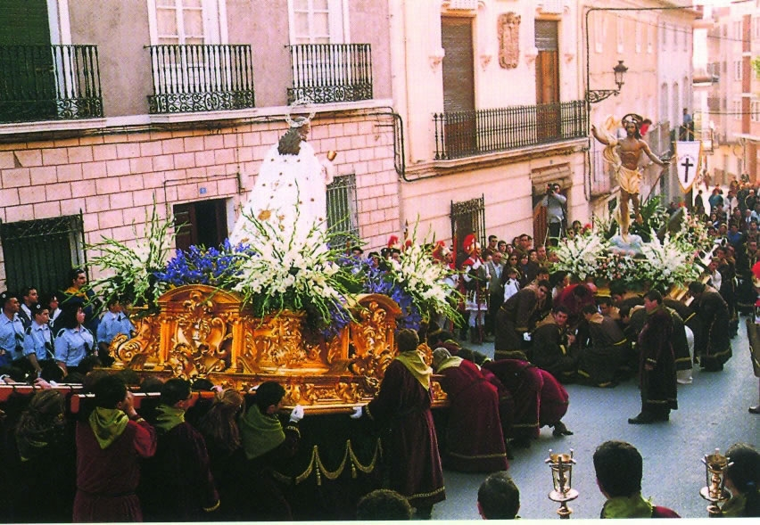 2012 Easter Special in Albacete and Province