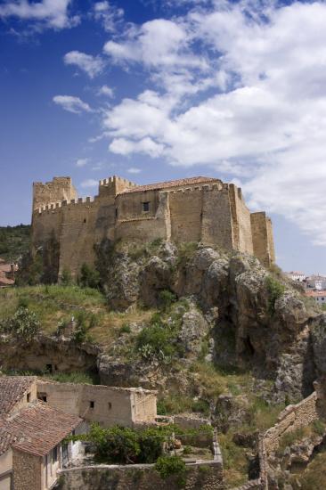 App Las Rutas de los Castillos  y Atalayas por la provincia de Albacete