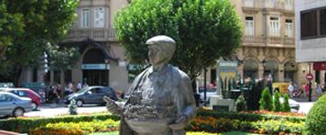 Albacete: City of the 21st Century