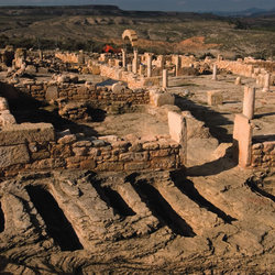 Turismo arqueológico