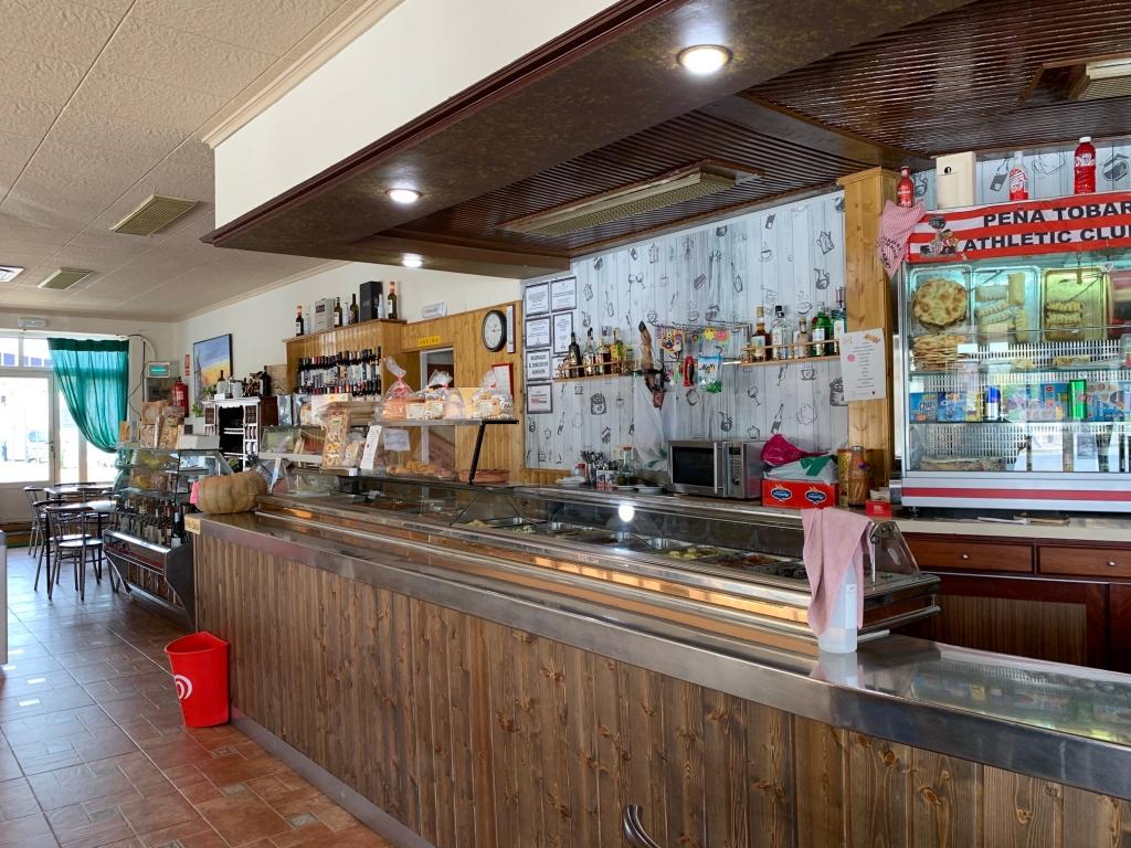 Restaurante Pensión Rosendo