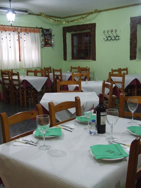 Restaurante Cortijo El Aguila Merendero Restaurante Cortijo El Águila