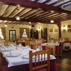 Restaurante LaTaberna