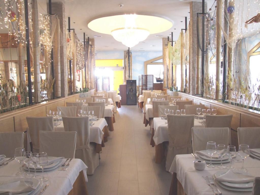 Restaurante L´Albufera Arroceria Restaurante L´Albufera