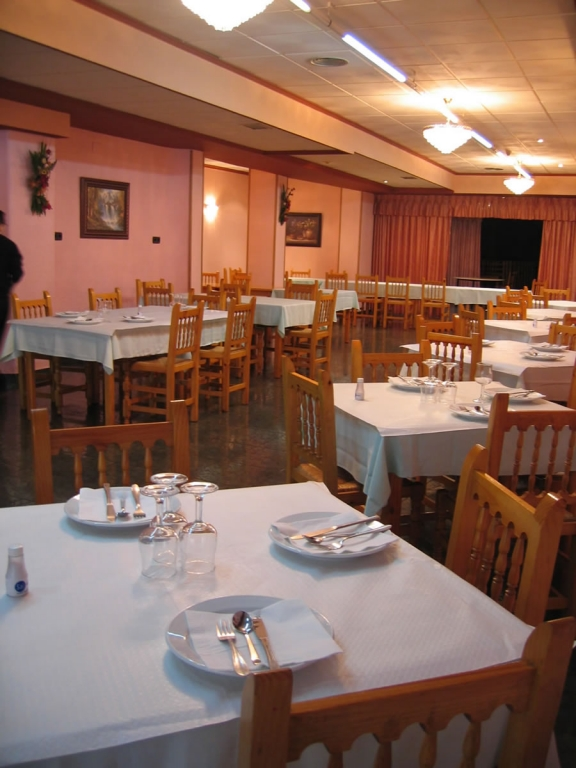 Restaurante Enrique y Francisco II Restaurante Enrique y Francisco II