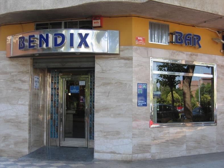 Restaurante Bendix