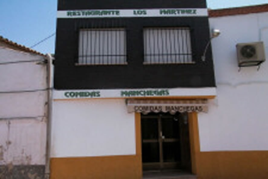 Restaurante Los Martínez Restaurante Los Martínez