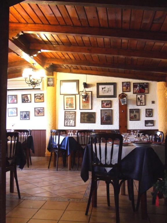 Restaurante Los Llanos Merendero Restaurante Merendero Los Llanos