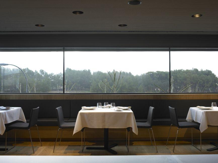 Restaurante Decuchara Hotel Blua