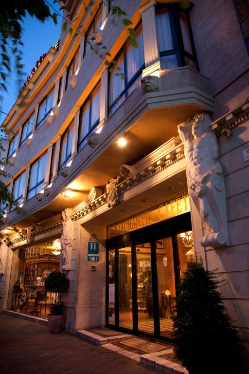 Restaurante Hotel Juanito Hotel Restaurante Juanito