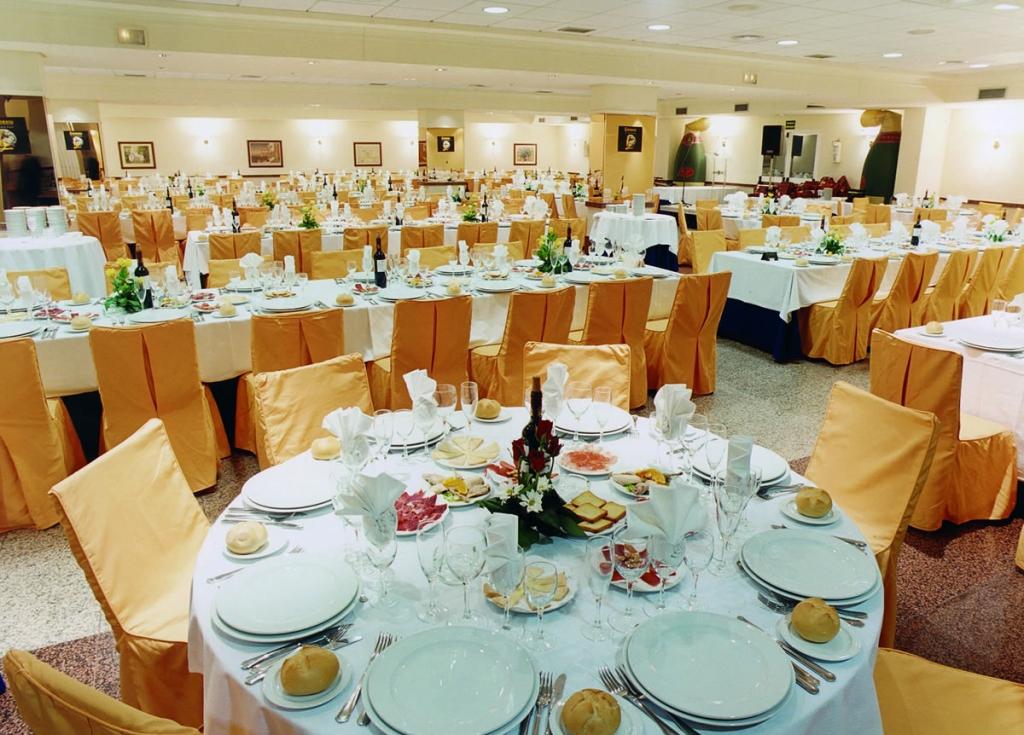 Restaurante Hotel Europa