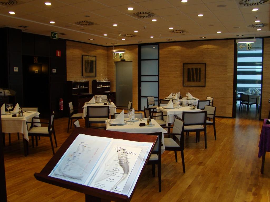 Restaurante  El Corte Ingles