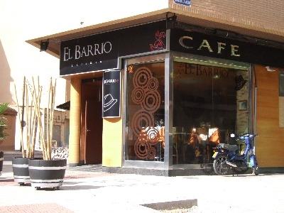 restaurante Taperia El Barrio