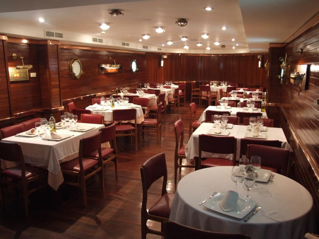 Restaurante Rincón Gallego Restaurante Rincón Gallego