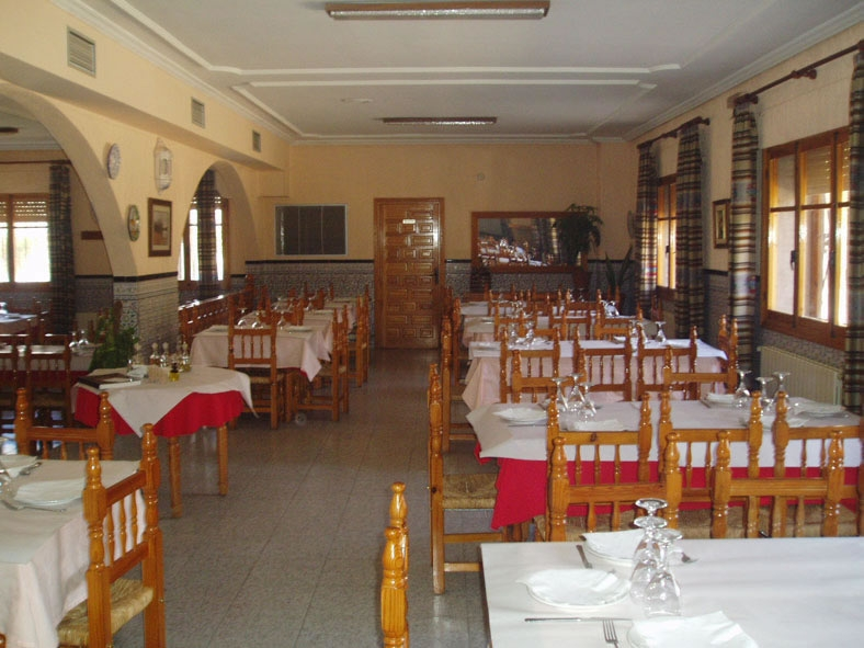 Restaurante Montesol