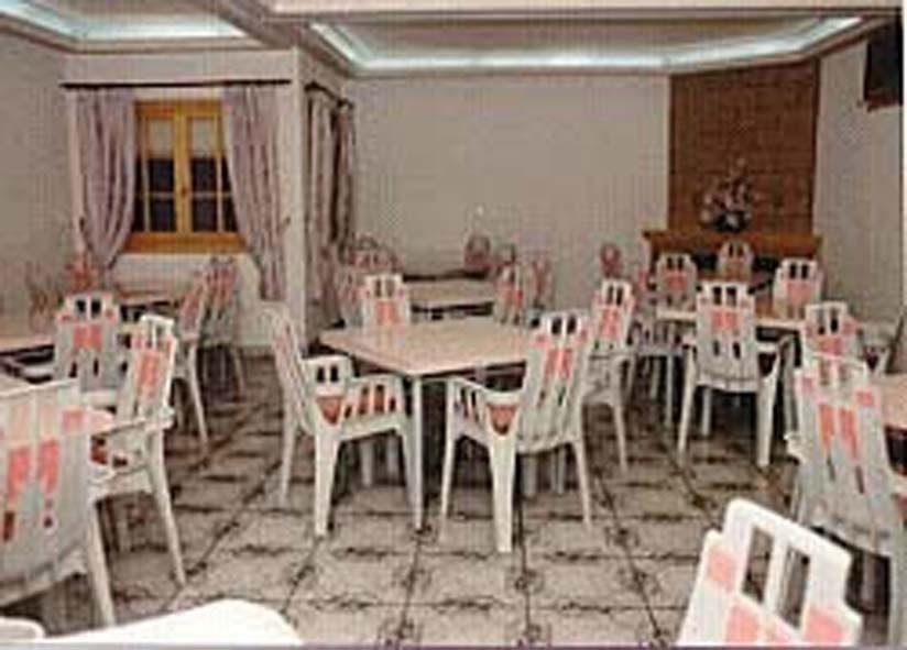 Restaurante Pensión Ángel Restaurante Ángel