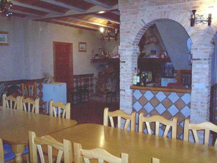 Restaurante Nuestro Bar El Jaro