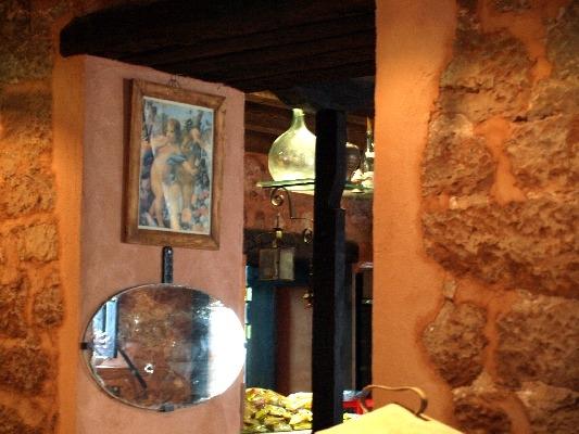 Restaurante El Rincón de Andres Restaurante El Rincón de Andrés