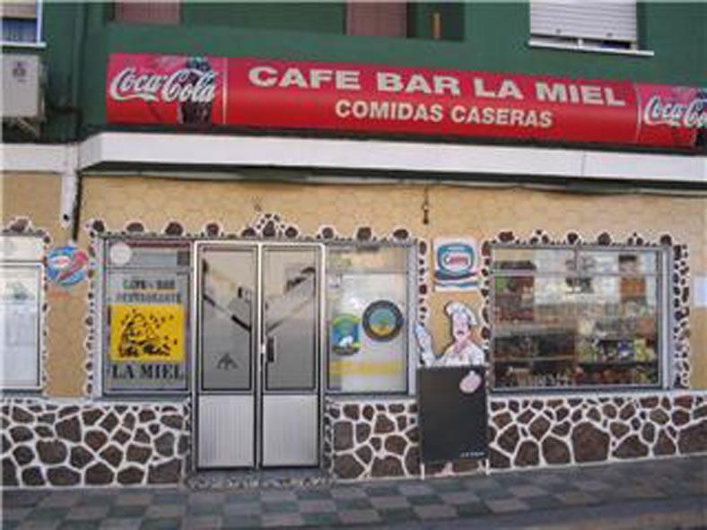 Restaurante La Miel
