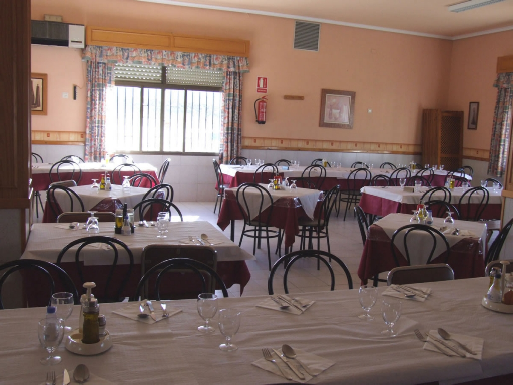 Restaurante Juanito-Minateda Hellin Restaurante Juanito