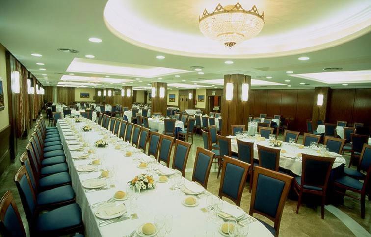 Restaurante  Hotel  Emilio Hotel Restaurante Emilio