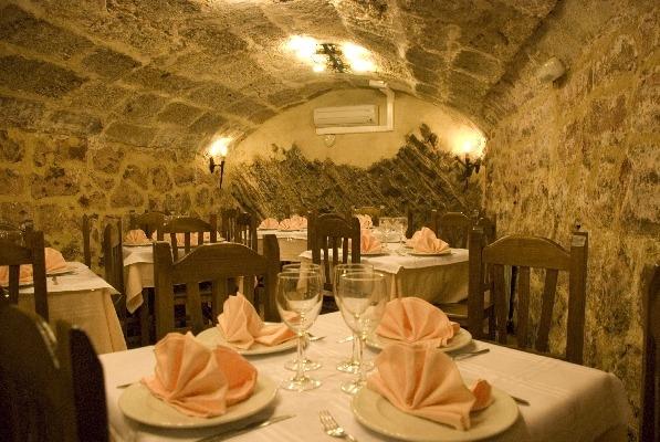 Restaurante El Mirador Sierra de Alcaraz