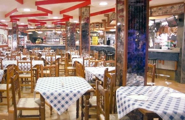 Restaurante Los Serranos Restaurante Los Serrano de Tobarra