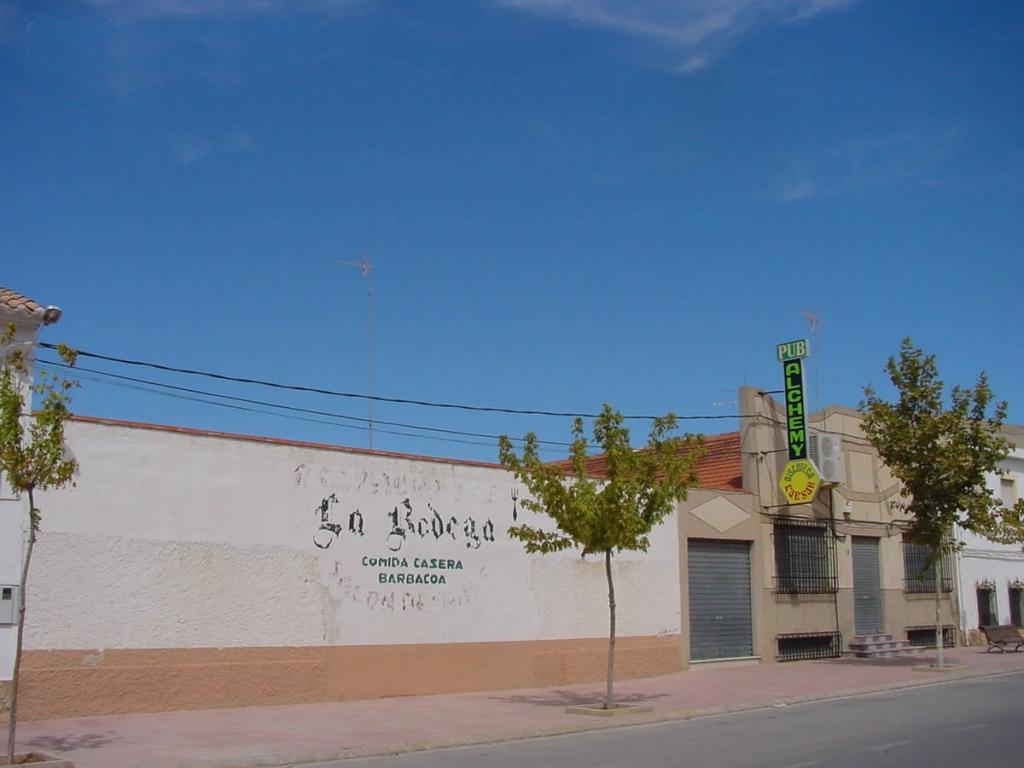 Restaurante La Bodega Restaurante La Bodega