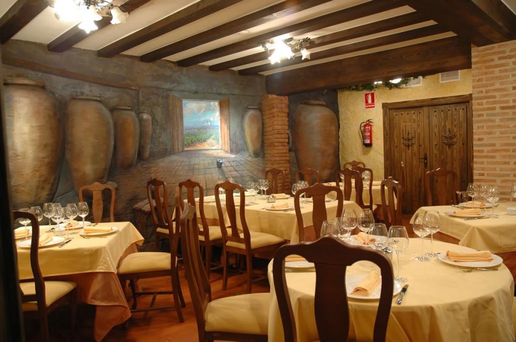 Restaurante El Corredero Restaurante El Corredero