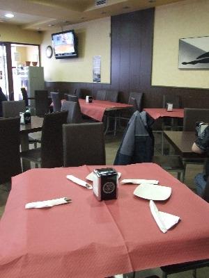Restaurante Ricardos Cafe Bar Restaurante Ricardo´s