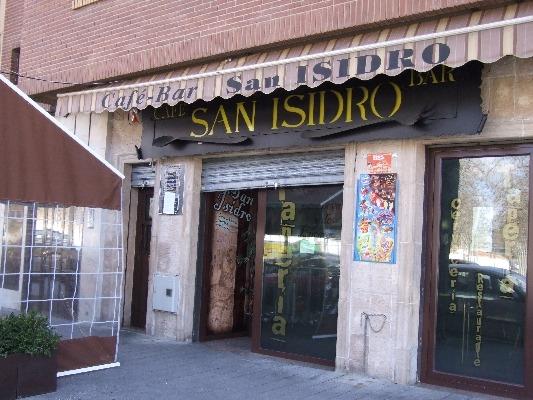 Restaurante Tapería San Isidro