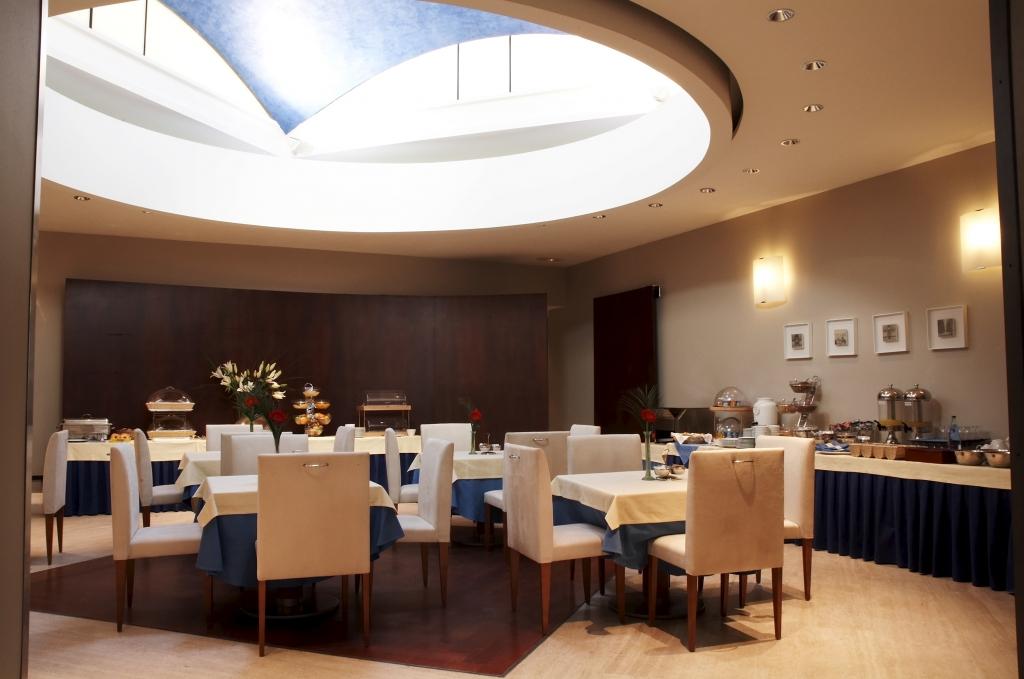 Restaurante Gran Hotel Gran Hotel Albacete