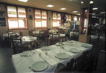 Restaurante Garysol 2 Restaurante garysol II