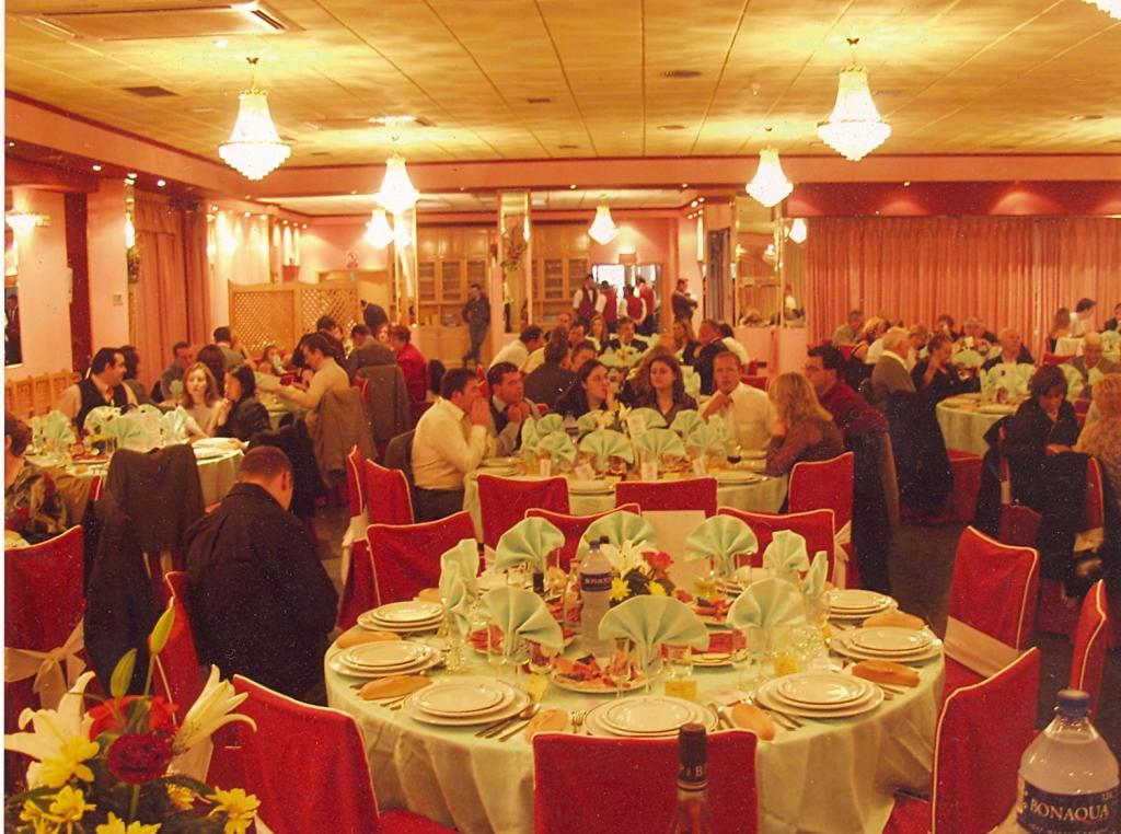 Restaurante Enrique y Francisco II Restaurante Enrique y francisco