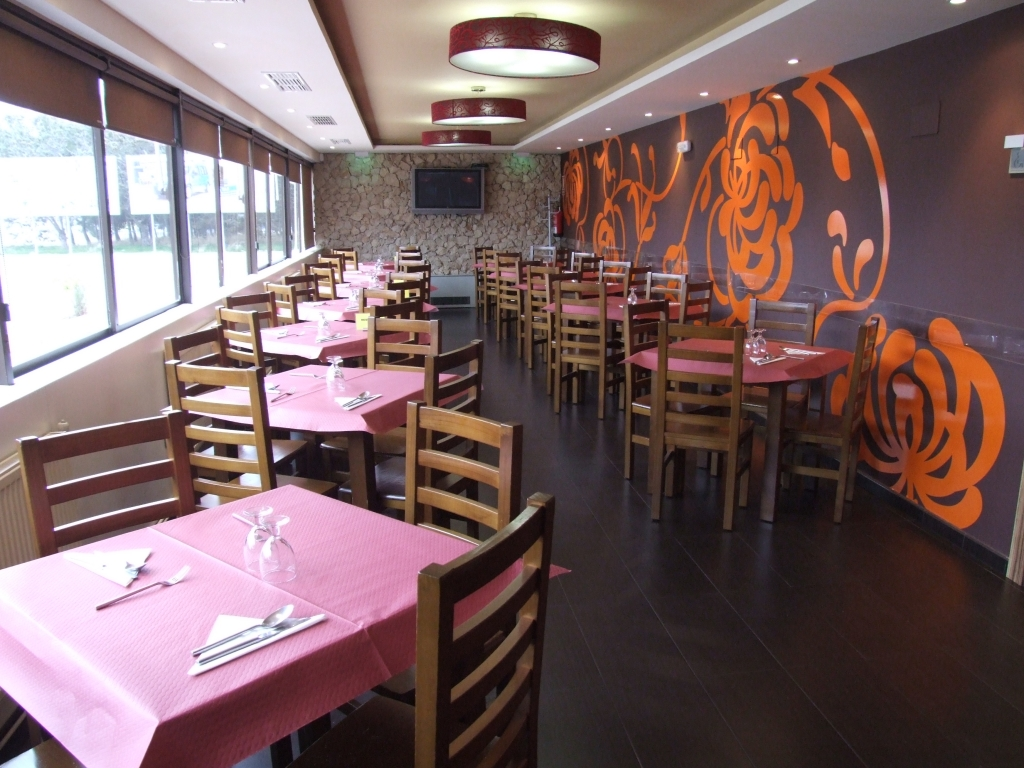 Restaurante Paco de la Zorrilla de Albacete Restaurante Paco la Zorrilla