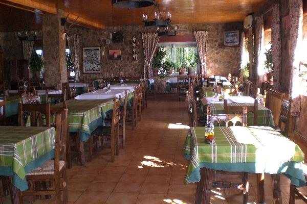 Restaurante Los Manzanos