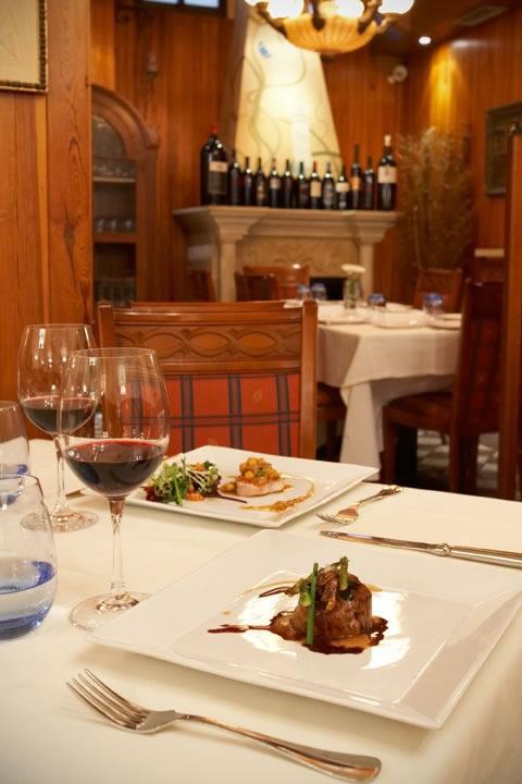 Restaurante Hotel Juanito