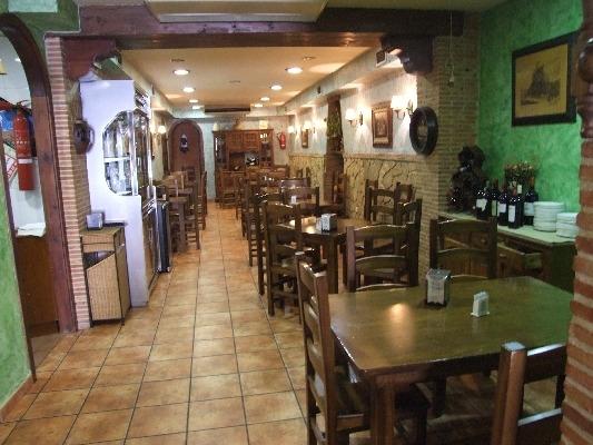 Restaurantes Cerveceria Casa Pepe