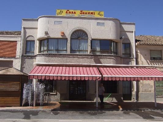 Restaurante Casa Juanmi Restaurante Juanmi