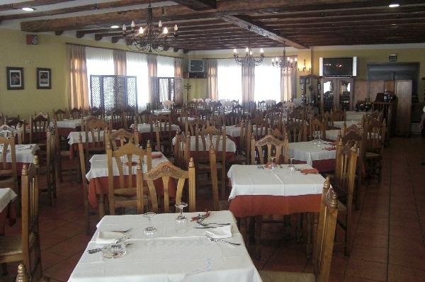 Restaurante Los Viñedos Restaurantes Los Viñedos