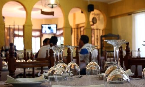 Restaurante  El Horno de Constanza Pizzeria restaurante el horno de constanza